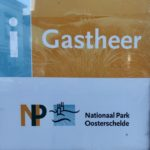 Gastheer Nationaal Park Oosterschelde
