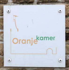 Oranjekamer